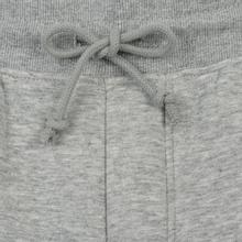 Мужские брюки Tommy Jeans Tommy Classics Light Grey Heather фото- 1