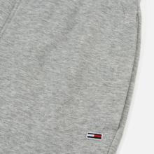 Мужские брюки Tommy Jeans Tommy Classics Light Grey Heather фото- 2