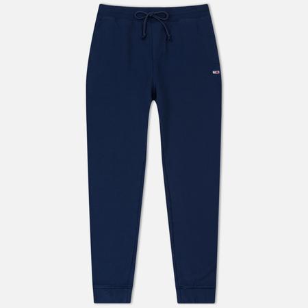 Мужские брюки Tommy Jeans Tommy Classics Organic Cotton Black Iris