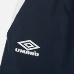 Мужские брюки Umbro Pro Training Aberdeen Track Navy/White фото- 1
