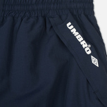 Мужские брюки Umbro Pro Training Wind Navy/White фото- 1