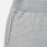 Undefeated 5 Strike Men's Trousers Grey Heather/Black photo- 2
