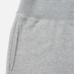 Мужские брюки Undefeated 5 Strike Grey Heather/Black фото- 2