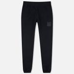 Мужские брюки Undefeated 5 Strike Sweat Black фото- 0