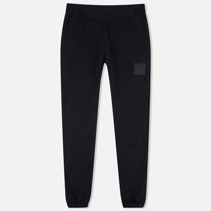 Мужские брюки Undefeated 5 Strike Sweat Black