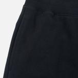 Мужские брюки Undefeated 5 Strike Sweat Black фото- 2