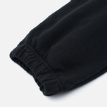 Мужские брюки Undefeated 5 Strike Sweat Black фото- 4