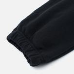 Мужские брюки Undefeated 5 Strike Sweat Black фото- 4