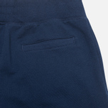Undefeated 5 Strike Terry Men's Trousers Navy photo- 4