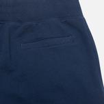 Мужские брюки Undefeated 5 Strike Terry Navy фото- 4