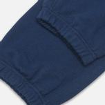 Мужские брюки Undefeated 5 Strike Terry Navy фото- 5