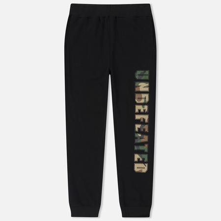 Мужские брюки Undefeated Compact Black
