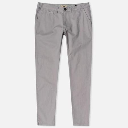 Мужские брюки Uniformes Generale Plan B Tokyo Concrete