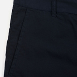 Мужские брюки Universal Works Aston Poplin Dark Navy фото- 1