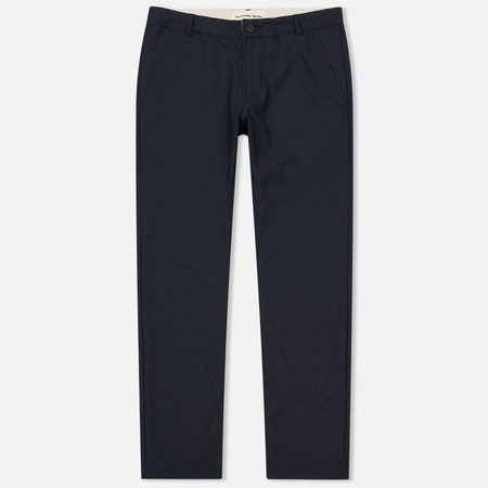 Мужские брюки Universal Works Aston Tropical Wool Navy