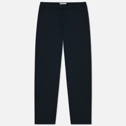 Мужские брюки Universal Works Aston Twill Navy