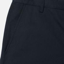 Мужские брюки Universal Works Aston Twill Navy фото- 2