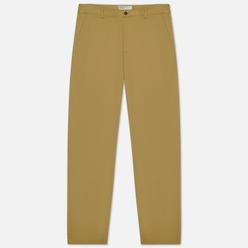 Мужские брюки Universal Works Aston Twill Sand