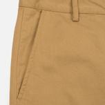 Мужские брюки Universal Works Aston Twill Sand фото- 1