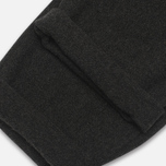 Мужские брюки Universal Works Aston Wool Charcoal фото- 4