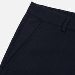 Мужские брюки Universal Works Aston Wool Marl Navy фото- 3