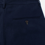 Universal Works Bakers Twill Men's Trousers Navy photo- 3