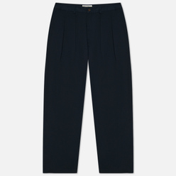 Мужские брюки Universal Works Double Pleat Twill Navy
