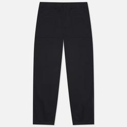 Мужские брюки Universal Works Fatigue Twill Black