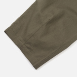 Мужские брюки Universal Works Fatigue Twill Olive фото- 5