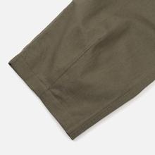 Мужские брюки Universal Works Fatigue Twill Olive фото- 5