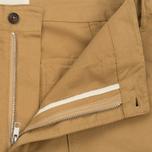 Мужские брюки Universal Works Fatigue Twill Sand фото- 3