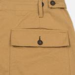 Мужские брюки Universal Works Fatigue Twill Sand фото- 4