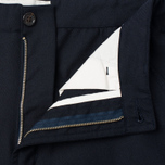 Мужские брюки Universal Works Loose Gaberdine Navy фото- 1