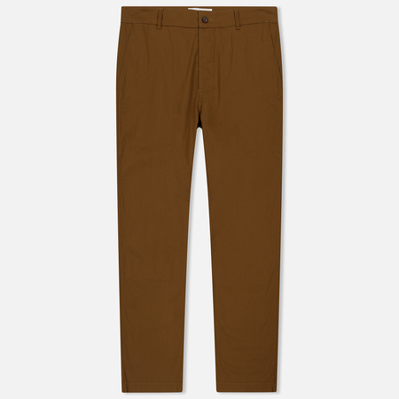 Мужские брюки Universal Works Military Chino Poplin Khaki