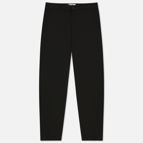 Мужские брюки Universal Works Military Chino Twill Black