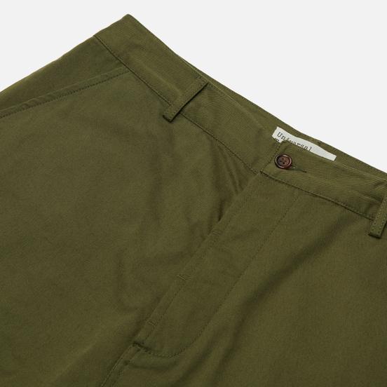 Мужские брюки Universal Works Military Chino Twill Light Olive