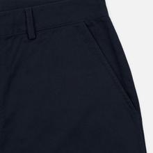 Мужские брюки Universal Works Military Chino Twill Navy фото- 3