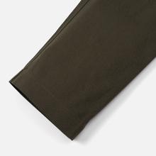 Мужские брюки Universal Works Military Chino Twill Olive фото- 5