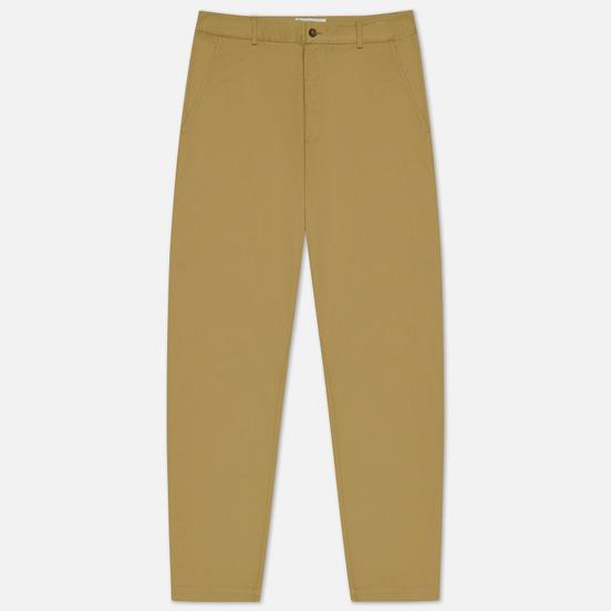Мужские брюки Universal Works Military Chino Twill Sand