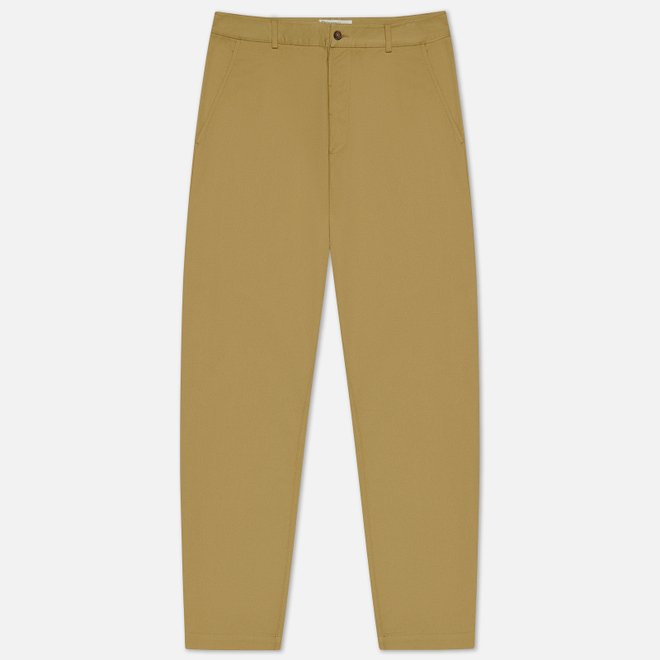 Мужские брюки Universal Works Military Chino Twill Sand