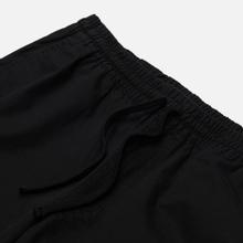 Мужские брюки Vans Embarcadero Black фото- 1