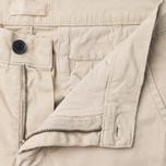 Мужские брюки Velour Adan Chino Beige фото- 2