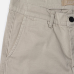 Мужские брюки Velour Adan Chino Bottle Light Grey фото- 2
