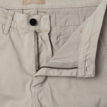 Мужские брюки Velour Adan Chino Bottle Light Grey фото- 1