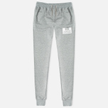 Мужские брюки Weekend Offender Jogg Grey Marl фото- 0