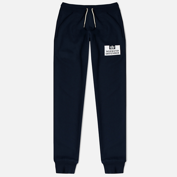 Мужские брюки Weekend Offender Jogg Navy