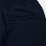Мужские брюки Weekend Offender Jogg Navy фото- 4