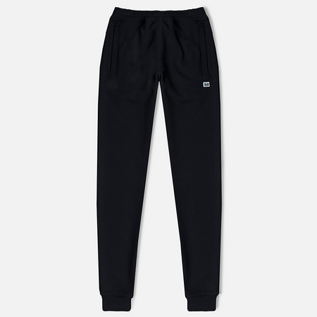 Weekend Offender Nene Men's Trousers Black