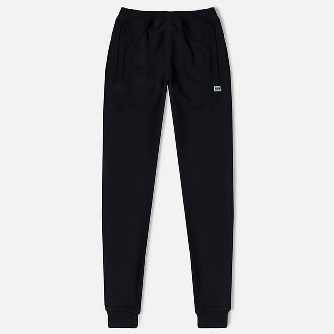 Weekend Offender Nene Men's Trousers Black