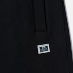 Weekend Offender Nene Men's Trousers Black photo- 2